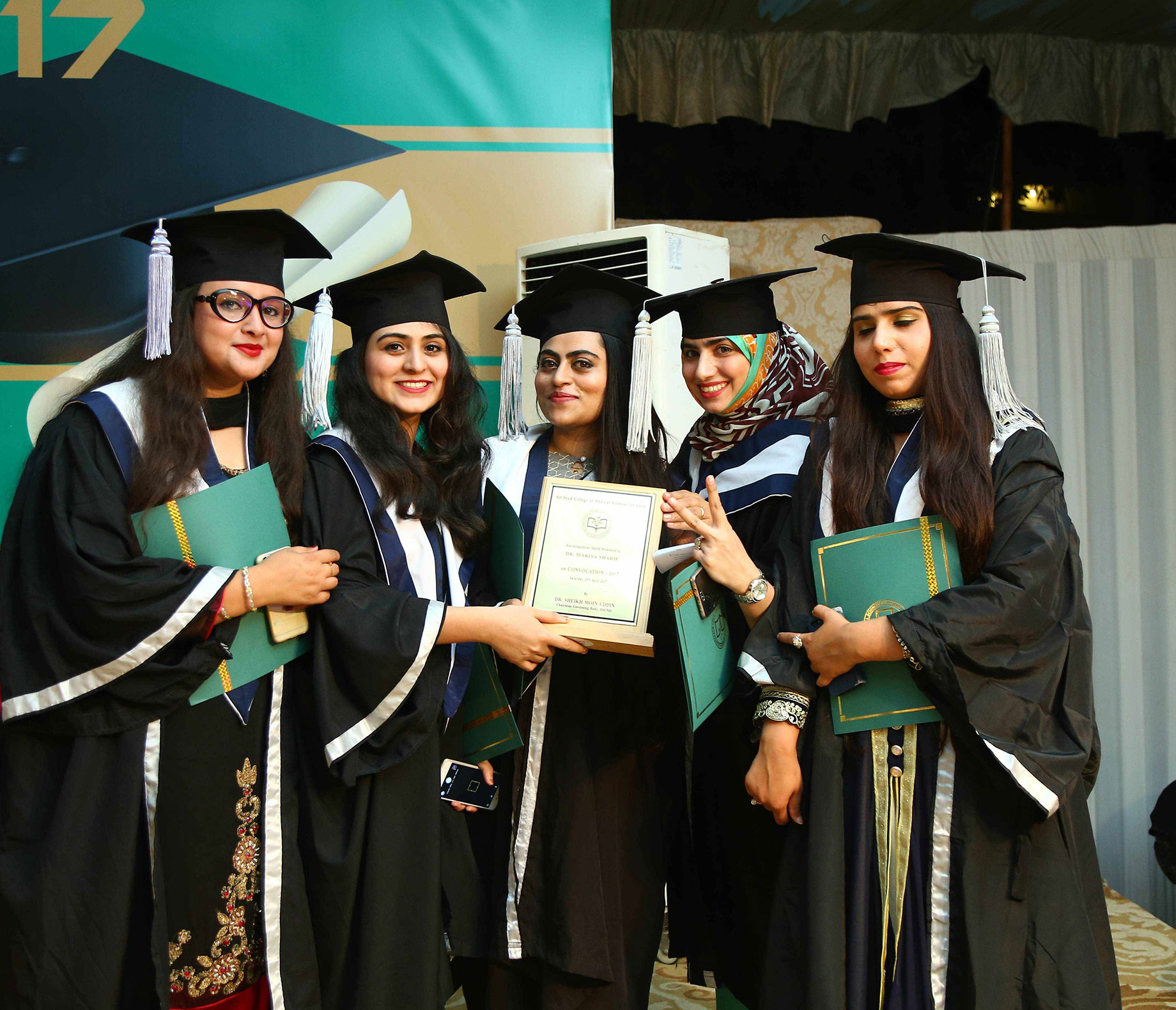 Sir Syed College of Medical Sciences for Girls
