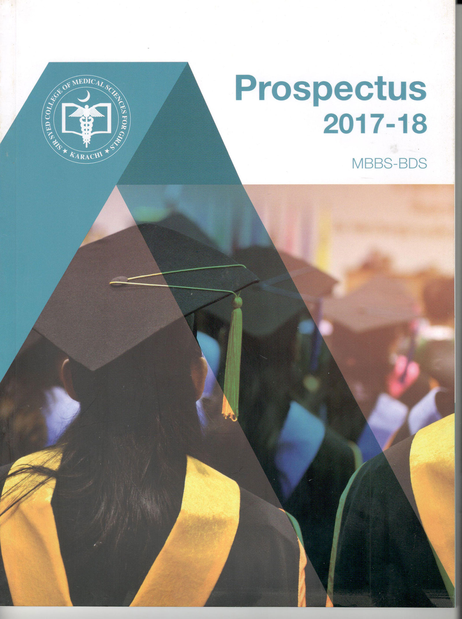 Past Prospectus – Sir Syed College of Medical Sciences for Girls